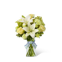 The Boy-Oh-Boy Bouquet by FTD - VASE INCLUDED